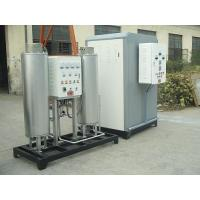 Quality High Efficiency Skid Mounted Hydrogen Generation Plant 300m3/h for sale