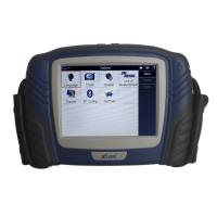 China Original Xtool PS2 Professional Automobile Heavy Duty Truck Diagnostic Tool Update Online Ship from HK wholesale