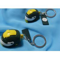 China 100% Silicone Key Chain Personalized Promotional Gifts Fashionable on sale
