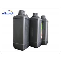 China Eco Friendly LED UV Printer Ink For UV Flatbed Or Roll To Roll Machine wholesale