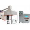 China ASTM E 1537 Heat Release Rate Tester / Large Calorimeter ISO 9705 wholesale