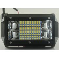 China  5.2'' Driving LED Car Work Light Spot Beam IP 68 For Offroad Jeep Trucks wholesale