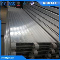 Buy cheap Aluminum plank -2.0m, 2.5m,3.0m from wholesalers