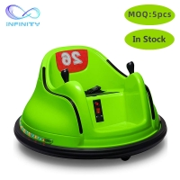 China 2020 Trending Kids Christmas Gifts Toy Electric Ride On Bumper Car Vehicle With Remote Control & Self Control wholesale