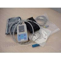 3 Parameters Portable Patient Monitor PM50 with SPO2 PR NIBP Function FDA approve