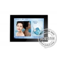 China 22 inch Wall Mount LCD Display , 1680x1050 LCD Advertising Monitor wholesale
