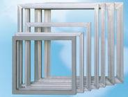 China Aluminum screen printing frames wholesale