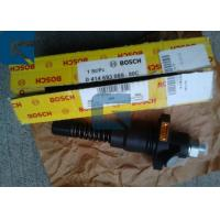 China Single Pump Diesel Fuel Injectors 20795413 Pump Unit For EC290B L120F 0414693005 wholesale