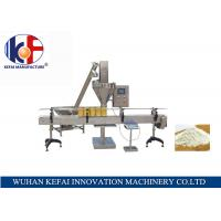 China stainless steel hot sale chemical and industry powder filling machine made in China wholesale