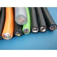 China 300/500V HO5RR-F Multi Core Flexible Rubber Cable wholesale