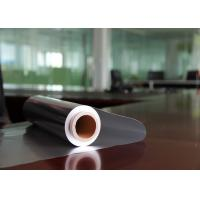 China 300mm × 150M Household Cooking Aluminium Foil Heavy Duty 0.016 mm Thickness For Covering Bowls wholesale