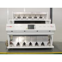 China High End CCD Rice Colour Sorting Machine Big Capacity 220V Energy Saving wholesale