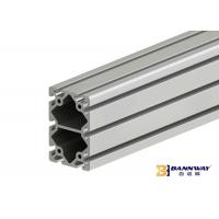 China 6063 Industrial Aluminium Extrusion High Strength Oxidation Resistance wholesale