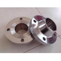 China DIN2567 threaded flange with neck PN40 wholesale