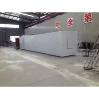 China Cryogenic Air Separation Oxygen Nitrogen Gas Plant 76KW - 2800KW For Industrial wholesale