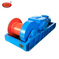 China Good Quality JH Series Explosion-Proof Prop Pulling Winch For Sales wholesale
