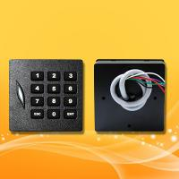 China 125KHz ID Card / Proximity Card Reader With Keypad / External LED Control wholesale