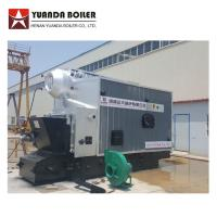 China Professional Manufacturer 15 Ton Biomass Wood Fired Steam Boiler For Plywood Factory on sale