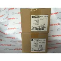 China Allen Bradley Modules 1756-OB16IS OUTPUT MODULE 16POINT ISOLATED 36PIN CONTROLLOGIX In stock wholesale