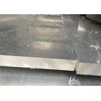 China Aluminum Plate Precision Aluminum Plate For Tooling 10mm /8 mm Thickness wholesale