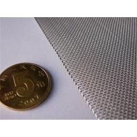 China 200 125 Mesh Square Wire Mesh Roll , 304 Stainless Steel Wire Cloth For Filter wholesale