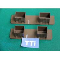 Quality Industrial Products Plastic Injection Molding Parts Nylon + GF for sale