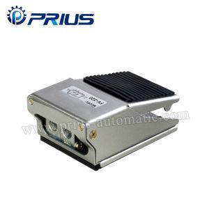 "China FV420 Pneumatic Foot Valve , 4 / 2 Way Standard G1/4"" Port Foot Operated Air Valve wholesale"