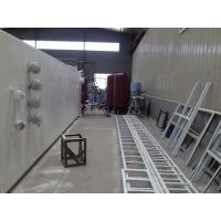 Quality Cryogenic Air Separation Oxygen Nitrogen Gas Plant 76KW - 2800KW For Industrial for sale