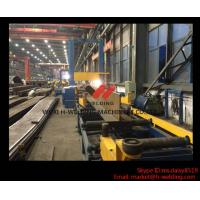 China H Beam Track Welding H Beam Assembly Machine High Efficient For H Beam Fabrication wholesale