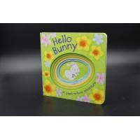 China Top quality Cheap FACTORY DESIGN Super good quality printing children board book on sale