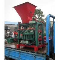 Buy cheap Fly Ash Block Machine (JL4-35) from wholesalers