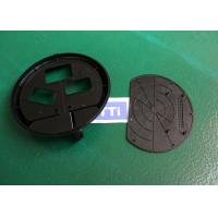 China OEM / ODM Precision Molded Plastic Parts For Electronic Product Base wholesale