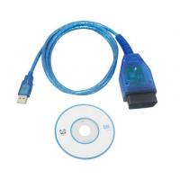 Quality VAG 14.10.2 VAG Diagnostic Cable V14.10.2 Portuguese Version for sale