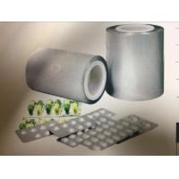 Quality Flexible Packaging Foil for pharmaceutical 1235/8011 O ID 3'' or 6'' for sale
