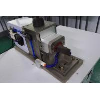 Quality 220V Effective Automatic Sonic Welding Machine For Lithium Ion Battery Cell for sale