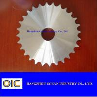 China Agricultural roller chain sprocket industrial sprocket Standard / non-standard wholesale