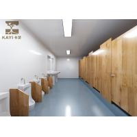 China Eco Friendly Prefabricated Shipping Container Homes As Temporary Dormitory With Toilets wholesale