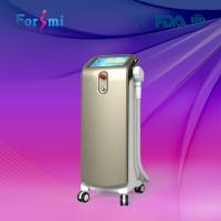China 1-10HZ Effective Diode Laser Hair Removal 808 Diode Laser Hair Removal System wholesale