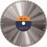 China Flat18  / 30 Inches Segmented Diamond Saw Blade  Stone Sintered Hot Pressed wholesale