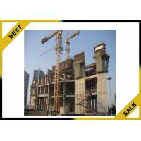 China Reliable Anchor System Climbing Scaffolding System Avoid Dislocation Or Leakage wholesale