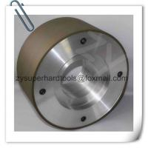 China diamond centerless grinding wheels on sale