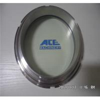 Quality Sanitary Dn40 Stainless Steel SS304 Union Type Sight Glass for sale