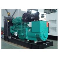 Buy cheap 254KW NT855- GA CCEC Turbocharged Diesel Engine For Genset With Soundproof product