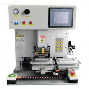 Buy cheap High Efficiency LCD TV Panel Repair Machine FOG TAB FOB COG ACF COF FOF 13~65 inch TV from wholesalers
