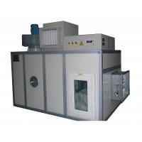 China Large Capacity Industrial Size Dehumidifier Desiccant Rotor 35kg/h wholesale