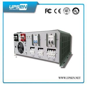 China Hybird Pure Sine Wave Inverter 500W 10000W 20000W 30000W 40000W 50000W 60000W wholesale