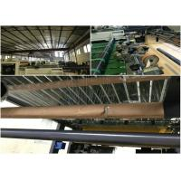 China 1700mm Paper Sheeting Machine With Hydraulic Shaftless Roll Stands wholesale