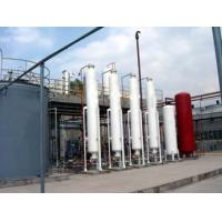 China High Capacity 99.9% 360m3/h Hydrogen Generation Plant In Power Plant wholesale