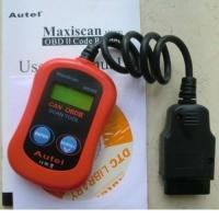 China Autel Maxiscan MS300 Autel Diagnostic Tool OBDII Code Reader Car Scan Tool wholesale