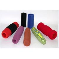 China Durable EVA Foam Handlebar Grips Non - Toxic Suitable For Baby Carriages wholesale